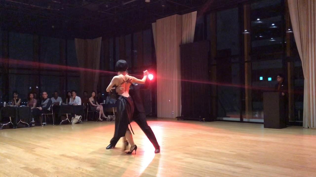 "Download 2018.9.17 CITA JAPAN 2018 Marcy & Magi Tango Exhibition ""Rendezvous"" アルゼンチンタンゴ"
