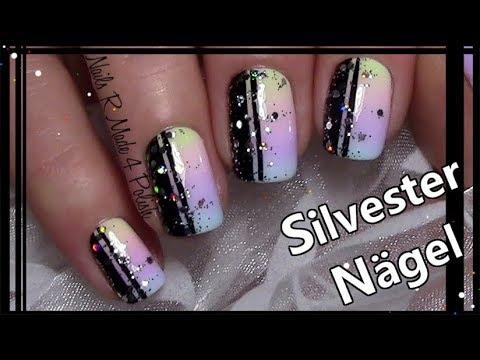 silvester-nageldesign-/-silvesternägel-/-new-years-eve-nailart