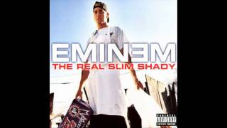 Eminem   The Real Slim Shady Clean