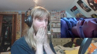 Nasty A$$ FINGERS! | Ryan Reacts to TSUME horror japanese animation with sub english