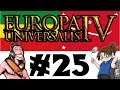 Europa Universalis IV - Party in the Red Sea...with Briarstone! - Part 25