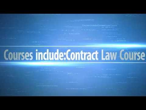 Indian Legal Centre Courses