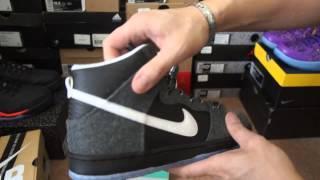 "Gambar cover Nike Dunk High SB Premier ""Petoskey"" Pick Up & Review"