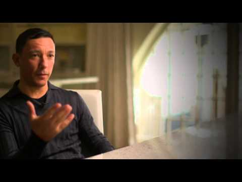 Frankie Dettori interviewed by Clare Balding - full interview