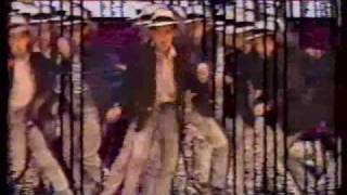Tim Babb Smooth Criminal 1989-A Tribute to Michael Jackson
