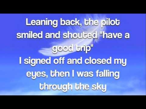 Owl City - Sky Diver (Lyric Video)