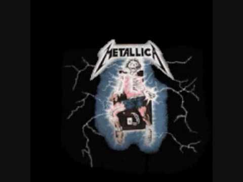 Opinion you Metal up your ass metallica