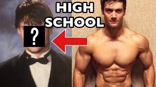 Connor Murphy's Secret High School Life (embarrassing)
