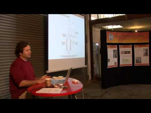 Gasification Basics (part 9/10), with Jim Mason