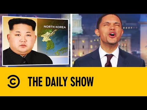 Download Youtube: Kim Jon Un's Awkward Birthday Celebrations | The Daily Show