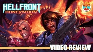Review: Hellfront - Honeymoon (PlayStation 4, Xbox One & Steam) - Defunct Games