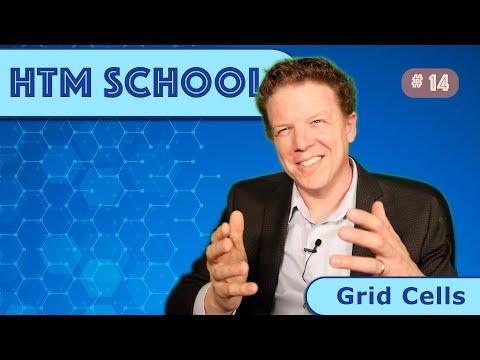Grid Cells (Episode 14)