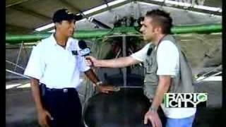 Aerosport - RadioCity CityTV Por Todo Bogota