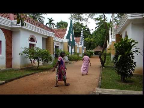 Sri Lanka, The Netherlands Welcome Village