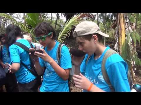 Masarang Video   West Island School