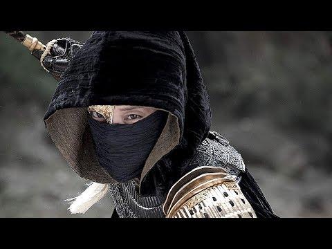 Лабиринт - Лучший боевик за все время [Новый фильм HD]