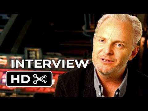 The Hunger Games: Mockingjay - Part 1 - Francis Lawrence Interview (2014) - THG Movie HD Mp3