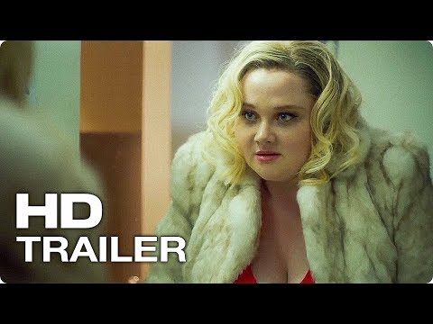 Патти Кейкс — Русский трейлер (2017) [HD]   Драма (18+)   Кино Трейлеры