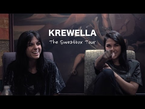 Krewella Speaks On Their Ammunition EP, Goals, Tour Life + More In Our Exclusive Interview