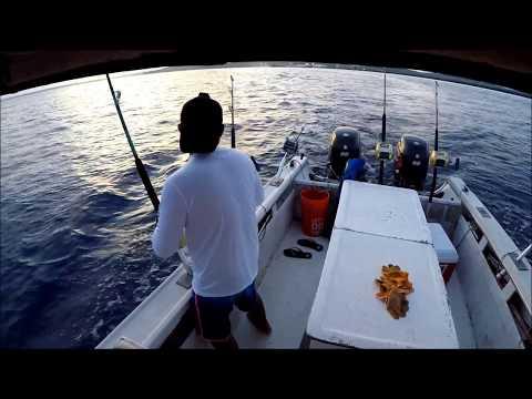 Guam Fishing Derby 2017