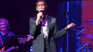 "Mark Lindsay ""Hungry"" June 2016"