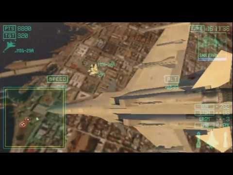 Ace Combat: Joint Assault - Part 19 - Reprisal, Ending and ...