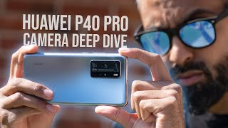 Huawei P40 Pro Camera Test & Deep Dive