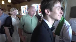 Nový slovenský farár v New Jersey, Linden - spravodajský súhrn TV LUX z 7.7.2015