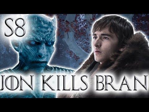 SEASON 8 The Biggest Theory | Game of Thrones Season 8 Predictions