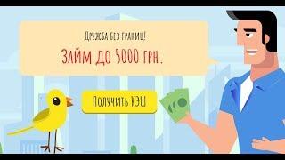Сashinsky  как оформить кредит онлайн. Частный отзыв Кешинский