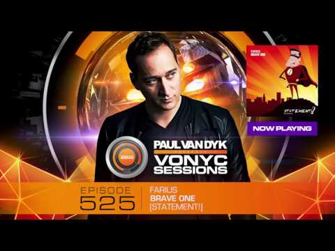 Paul van Dyk VONYC Sessions EP 525