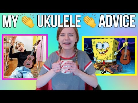 my honest advice for learning to play ukulele