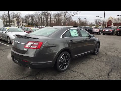 2018 Ford Taurus Chantilly, Leesburg, Sterling, Manassas, Warrenton, VA C85489