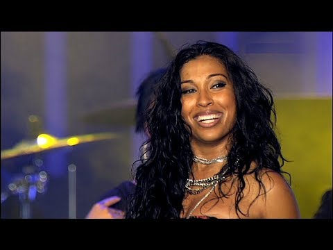 MELANIE FIONA  Give It To Me Right @New Pop Fest 2009