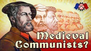Medieval Communist Death Cult   The Life & Times of Jan van Leiden
