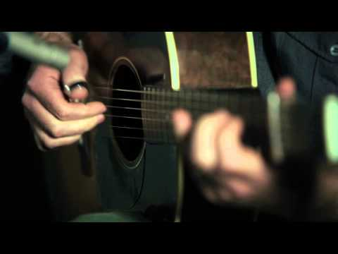 Luke Daniels - Three Servants (solo)
