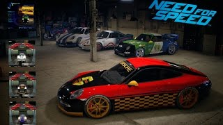 Need for Speed 2015 - 16 anniversary of the NFS Porsche Unleashed