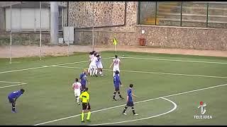 Serie D Girone D Recupero Pianese-Sasso Marconi 2-0 Tele Idea