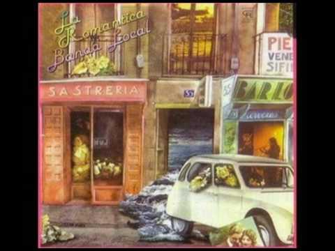La Romántica Banda Local - Cruzando Atocha