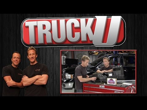 Fixing Common Dodge Problems | TruckU | Season 7 | Episode 16