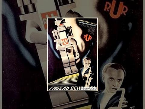 Loss of Feeling  / Jim Rippleís Robot  (1935) movie