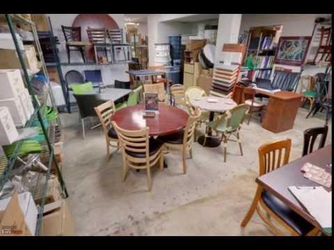 The Restaurant Warehouse | West Palm Beach, FL | Restaurant Equipment & Supplies