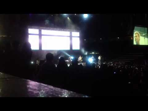 Blue: Breathe Easy The Greatest Hits Tour Live in Singapore