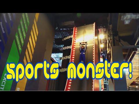 [Seoul Travel] Sports Monster 스타필드 스포츠몬스터 [Eng/sub]
