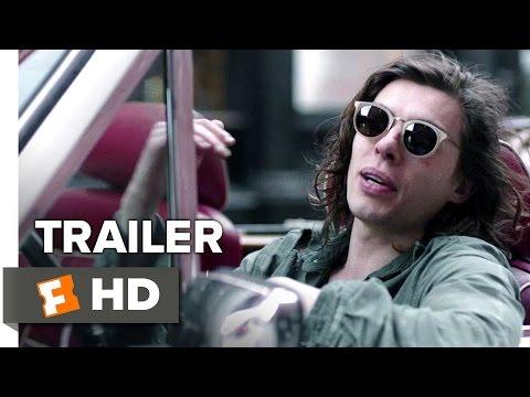 Asthma  2015  Benedict Samuel, Krysten Ritter Movie HD