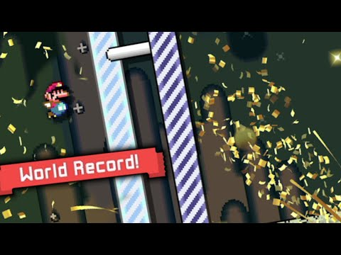 I Beat 1.3 MILLION People And STOLE The World Record