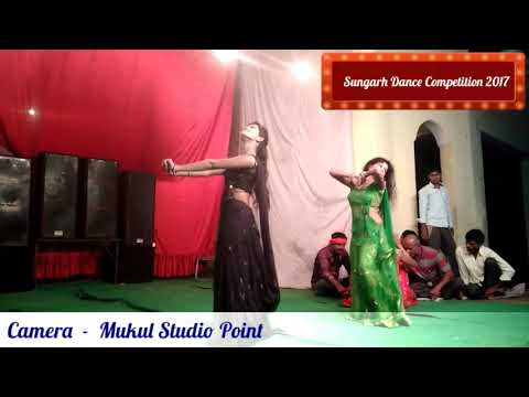 Kale libas mein badan  (Awesome  Song)  (Sungarh Dance Competition 2017)
