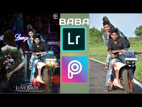 PicsArt new CB editing !! Lightroom and PicsArt - Best presets for