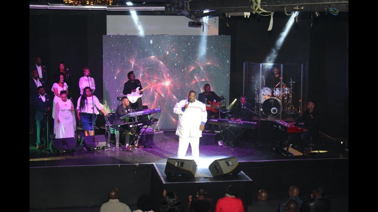 Sipho Ngwenya Feat Nduduzo Matse I Am Youtube