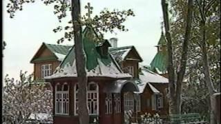 Пюхтицкий монастырь(Документальный фильм студии